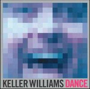 Dance (Keller Williams album) - Image: Dance Keller Williams