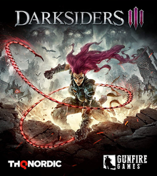 darksiders iii wikipedia