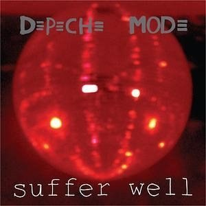 Suffer Well - Image: Depeche Mode Suffer Well cover