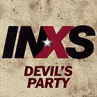 Devil's Party - Image: Devil's Party single
