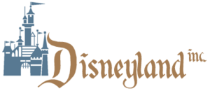 Disneyland, Inc. - Image: Disneyland Inc