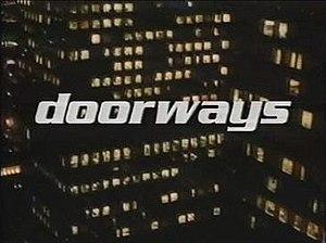 Doorways - Doorways title card