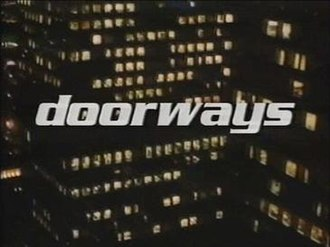 Doorways - Doorways title card