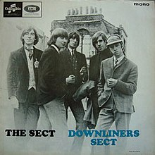 DownlinersSect TheSect 1964.jpg