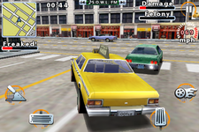 Driver Video Game Wikipedia