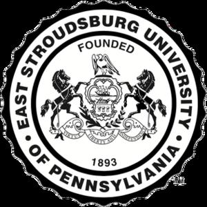East Stroudsburg University of Pennsylvania - Image: East Stroudsburg University seal