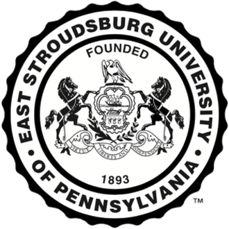 East Stroudsburg University of Pennsylvania - Image: East Stroudsburg University seal