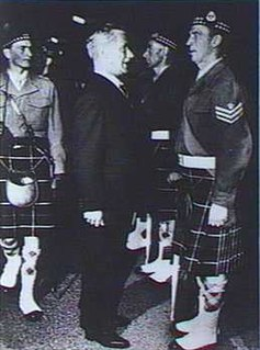 Edric Bastyan Governor of South Australia and Tasmania