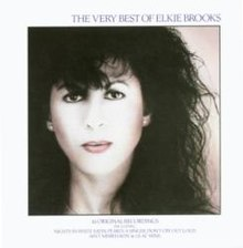 The Very Best Of Elkie Brooks A Amp M Wikipedia