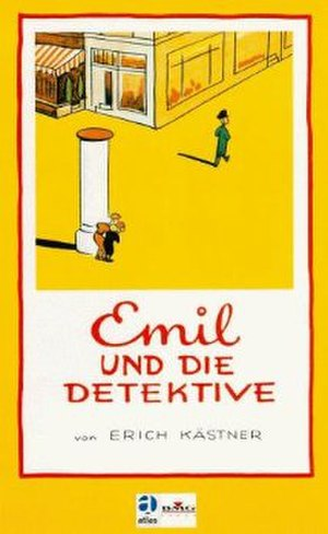 Emil and the Detectives (1931 film) - Film poster