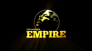 Empire (2015 TV series) - Image: Empire Intertitle