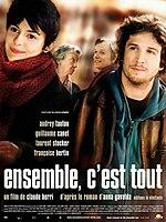 Picture of a movie: Ensemble, C'est Tout