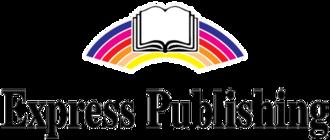 Express Publishing - Image: Express Publishing Logo