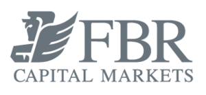 FBR Capital Markets - Image: FBRCM logo