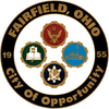 Official seal of Fairfield, Ohio