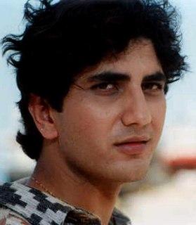 Faraaz Khan Indian actor