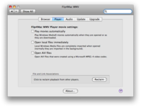 Quicktime mpeg-2 playback component for mac os x 2