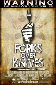 Affiche du film Forks Over Knives.png
