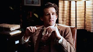 Frederick Chilton fictional character in Thomas Harriss Red Dragon and The Silence of the Lambs
