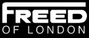 Freed of London - Image: Freed Logo
