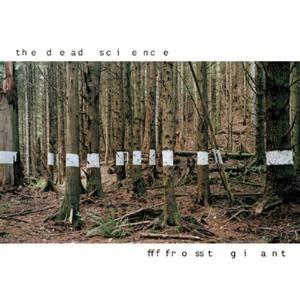 Frost Giant (album) - Image: Frostgiant