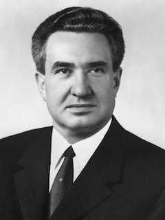 Fyodor Kulakov politician