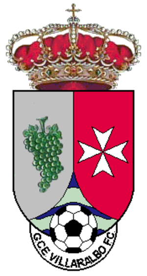 GCE Villaralbo - Image: GCE Villaralbo