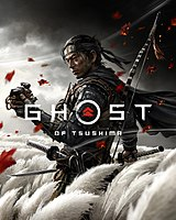 Picture of a game: Ghost Of Tsushima