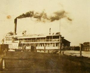 Claiborne–Annapolis Ferry Company - Image: Gov Harrington ferry 2