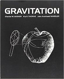 Gravitation (book) - Wikipedia