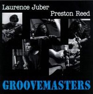 Groovemasters - Image: Groovemasters Reed Juber