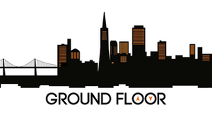 Ground Floor - Title card
