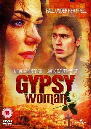 Gypsy Woman (film) - Image: Gypsy Woman DVD Cover