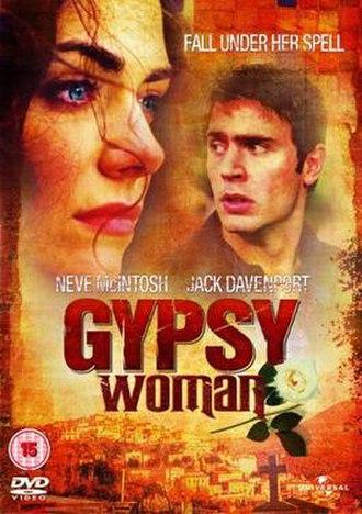 Gypsy Woman (film) - Image: Gypsy Woman DVD Cover