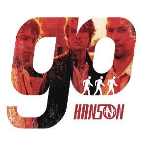 Go (Hanson song) - Image: Hanson Go Single Cover