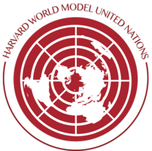 Harvard World Model United Nations Logo, 2014 Update.png