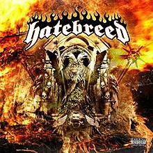 Cover art for Hatebreed