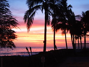 Hawaii SunSet2111111