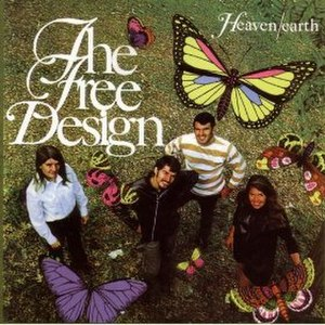 Heaven/Earth - Image: Heaven Earth cover