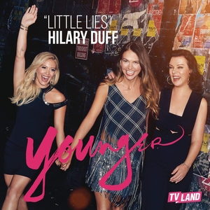 Little Lies - Image: Hilary Duff Little Lies