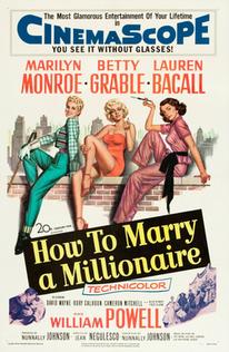 1953 film by Jean Negulesco