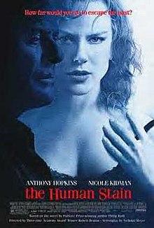 MRLJA - The Human Stain (2003)