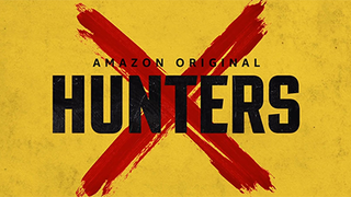 <i>Hunters</i> (2020 TV series) 2020 television series