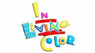 In Living Color - Image: In Living Color 2012 Logo