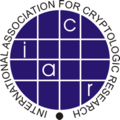 International Association for Cryptologic Research (IACR) logo.png