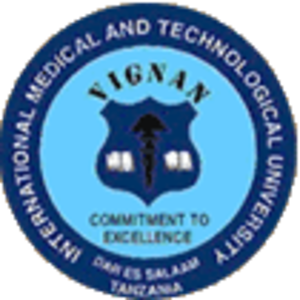 International Medical and Technological University - Image: International Medical and Technological University Logo