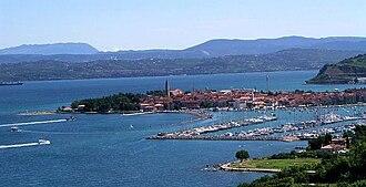 Slovene Istria - Izola