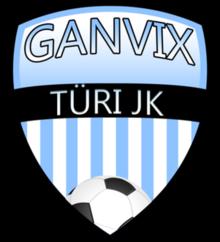 JK Ganvix Türi logo.png