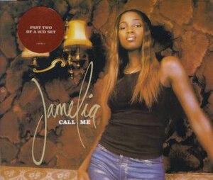 Call Me (Jamelia song)
