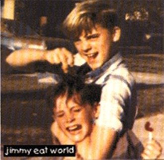 Jimmy Eat World (1994 album) - Image: Jimmy Eat World 1994
